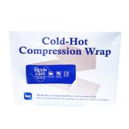 Rexi Care Ru0026amp;R Cold Hot Compression Wrap Bandage - SF-7501-EB