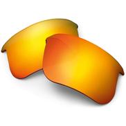 Bose Lenses Tempo Style Polarized Replacement Lenses, Road Orange