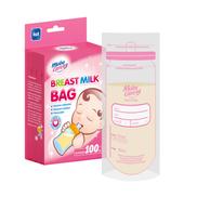 Rexi Care Ru0026amp;R Breast Milk 20 Bag MB-002