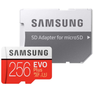 سامسونج MicroSDXC ميموري Card