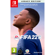 Electronic Arts FIFA 22 Legacy Edition for Nintendo Switch