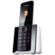 Panasonic KX-PRS110UEW Digital Cordless Phone