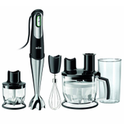 Braun MQ 785 Patisserie Plus Multiquick 7 Hand Blender - 750W