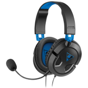 Turtle Beach Recon 50P Headset with MIC for PS4, XBox One, PC, Mac, Smartphones