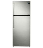 Samsung Digital Display 650L, Twin Cooling Plus Refrigerator - Platinum Inox