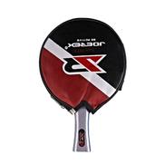 Joerex Table Tennis Ping Pong Racket Long Handle Paddle Bat Blade 6319