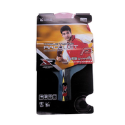 Joerex Racket for Table Tennis J511 Short Handle