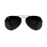 Three Sunglasses Revert - Black Black