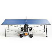 Cornilleau Sport Outdoor Weatherproof Table Tennis - Blue