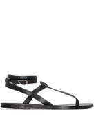 Ancient Greek Sandals Estia strappy sandals