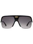 نظارة Gucci Eyewear Navigator مع Double G