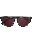Balmain cat eye sunglasses