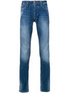 Philipp Plein tapered jeans