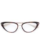 Dita Eyewear LACQUER optical glasses