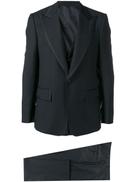 Dolce Gabanna Dolce & Gabbana classic three-piece tuxedo