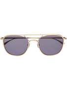 Masunaga Bellatrix sunglasses