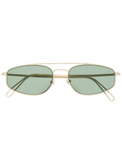 Retrosuperfuture Super By Retrosuperfuture النظارات الشمسية تيما