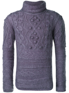 Jean Paul Gaultier Pre-Owned Ara jumper