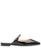 Prada slip-on ballerina shoes