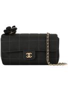Chanel Pre-Owned 2005-2006 Camellia chain shoulder bag