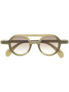 Monocle Eyewear Bruto sunglasses