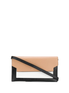 Marni mini colour-block bag