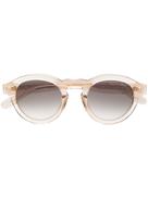 النظارات الشمسية خلات جيان Mulberry