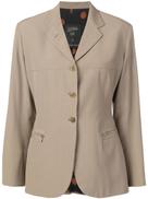 Jean Paul Gaultier Pre-Owned 1990's classic blazer