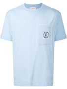Cerruti 1881 chest pocket T-shirt