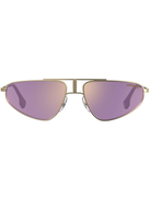 Carrera cat-eye shaped sunglasses