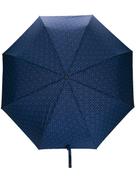 Moschino small flowers umbrella