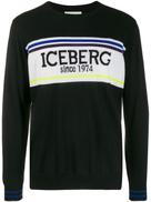سترة بشعار Iceberg