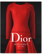 Assouline Dior by Marc Bohan book