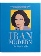Assouline Iran Modern book