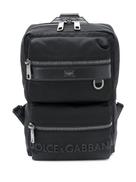 Dolce Gabanna Dolce & Gabbana logo backpack