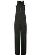 Proenza Schouler White Label Sleeveless Jumpsuit