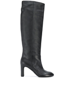 Del Carlo mid-calf boots