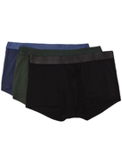 CDLP three pack boxer trunks