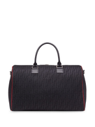 Fendi FF motif travel bag