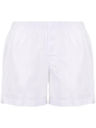 Venroy relaxed-fit pull-on shorts