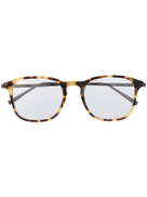Salvatore Ferragamo square frame glasses