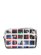 Paul Smith photographic print wash bag