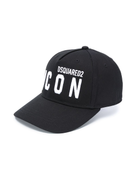 قبعة بيسبول Dsquared2 Kids Icon