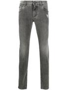 دولتشي آند غابانا Dolce & Gabbana بنطلون جينز ضيق