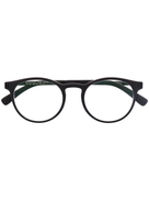 Mykita circle frame glasses