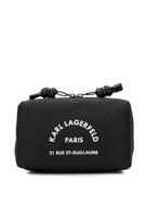 Karl Lagerfeld Rue St Guillaume wash bag