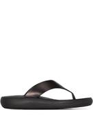 Ancient Greek Sandals Charys leather sandals