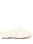 Proenza Schouler Rondo puffy slippers