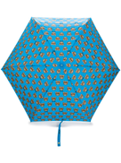 Moschino teddy bear-print umbrella