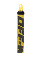 Off-White 2.0 Industrial keyring